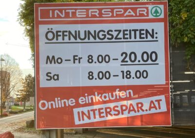 Galerie Interspar